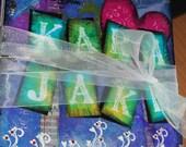 Reserved for Kamilah - Custom Journal