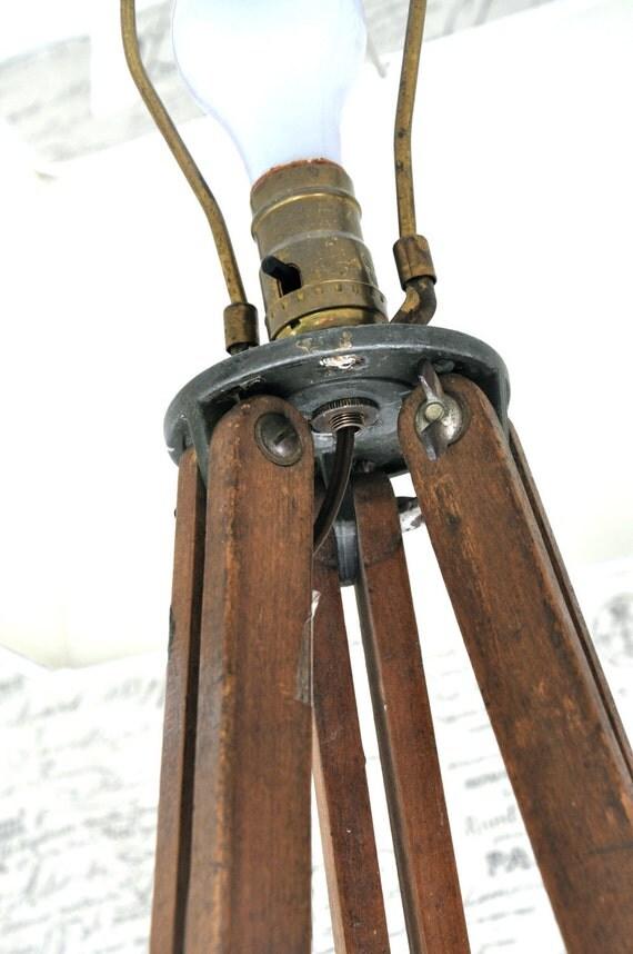 Surveyor Standing Lamp