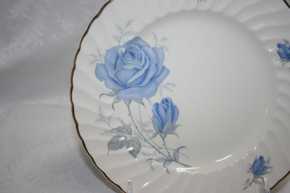 Vintage Royal Wessex Made In England Ironstone By