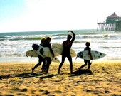 Surfer Kids