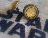 C3PO Earrings