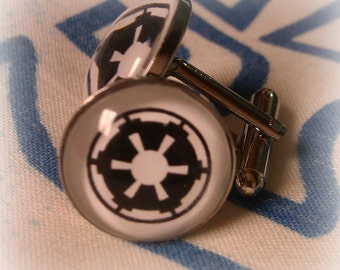 Imperial Cuff Links