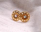 Starshine Earrings