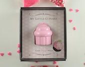 Cupcake Pop Mold Kit
