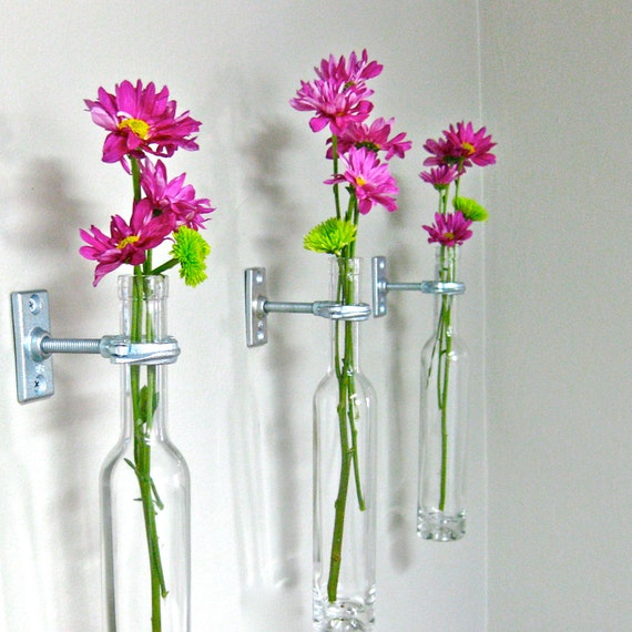 Wall Sconces Vases | Interior Decorating