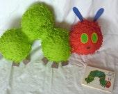 Piñata: Very Hungry Caterpillar