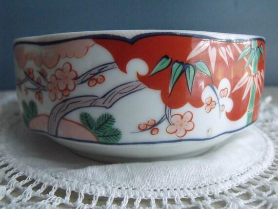 "Georges Briard ""Heirloom""  Fine China Bowl"