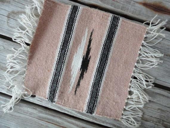 Southwestern Dollhouse Mini Area Rug