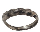 Ancient Viking Warriors Mans Ring 866-1067 A.D. Size 9 1/4