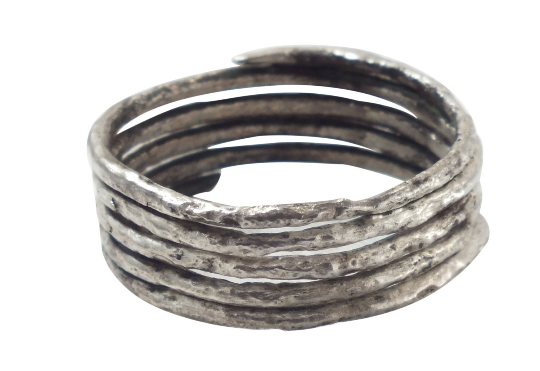 Norse Wedding Rings Gallery