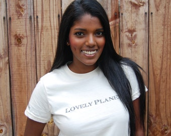 Lovely Planet T-Shirt M