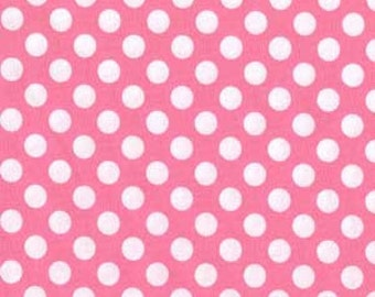 Michael Miller Candy Ta Dot 1 yard by 45 inches