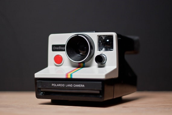 Vintage Polaroid Land Camera