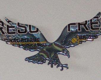 Eagle Magnet - Fresca Soda Can (Replica)
