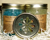 Car Jar Jelly -- Air Freshener-- 8 oz.  Super Concentrated Fragrance