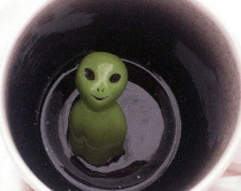 Alien Mug (In Stock)