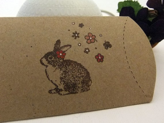 Rabbit Gift Box Set of 4