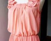 The Amor - Pretty in Pink Love Sweet Cocktail Dress