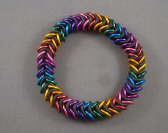 Braidy Bunch Bracelet