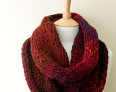 Unisex COWL- SNOOD- SCARF- multicolor