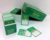 Trivial Pursuit All Star Sports Card Set
