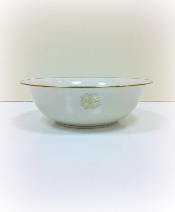 Avon Bowl 1980 Presidents Club by Lenox China