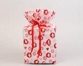 Valentines Day Tissue Box Cover Valentines Day Tissue Box Holder Valentines Day Kleenex Box Cover Valentines Day Bathroom Accessories.
