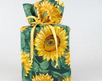 Popular items for sunflower bath decor on Etsy
