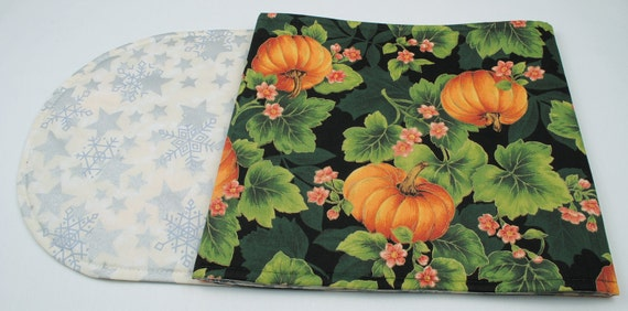 Thanksgiving Pumpkins Table Runners Page Two ...