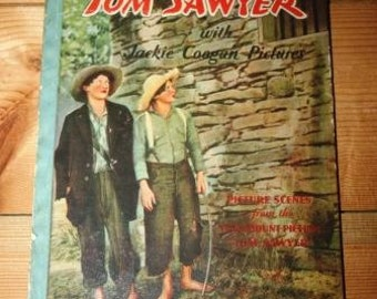 The Story of Tom Sawyer with Jackie Coogan Pictures 1931