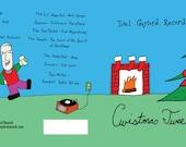 Cwistmas Twee - Indiepop Christmas Music