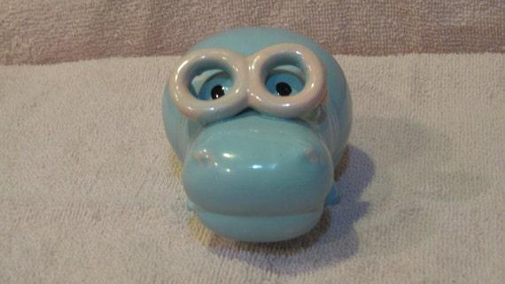 Vintage,1950,s Hippo