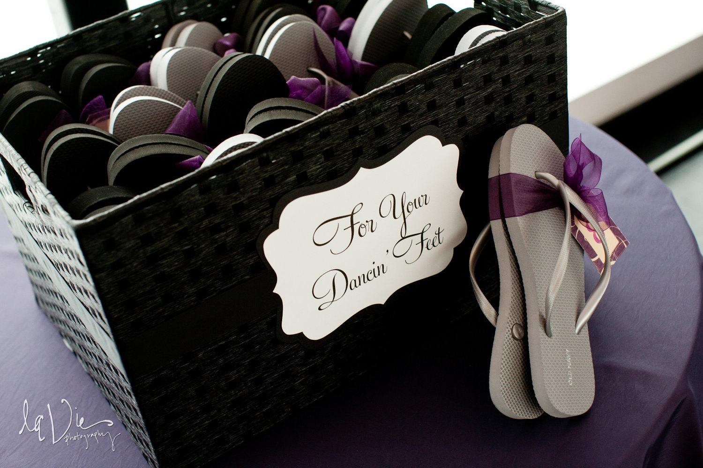 Flip matrimonio Flops per ospiti