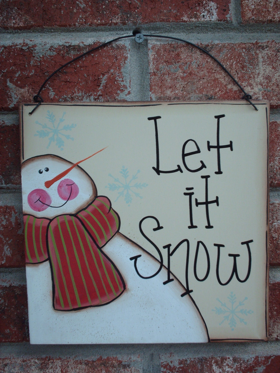 Christmas Decor Snowman Let It Snow Sign. Uc Merced Banners. Letterkenny Logo. Realistic Murals. Ameriacn Banners. Clipart Murals. Everyday Life Signs. Military Vehicle Decals. Triage Signs