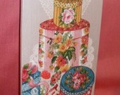 Mom, Wall Decor, Hat boxes, For Her,