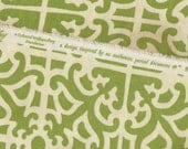 COLONIAL WILLIAMSBURG FOUNDATION Spring fabric- choose this for your custom Pillow Pad or purchase by the yard