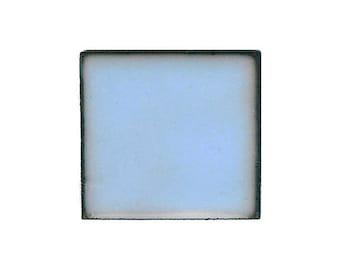 1605 Isle (Blue) Opaque Lead-free Powdered Glass Enamel 1oz.