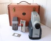 Vintage Kodak Projector Kodaslide Master Model Slide Film Projector