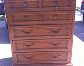 Chest of Drawers By Drexel (You Choose The Color)