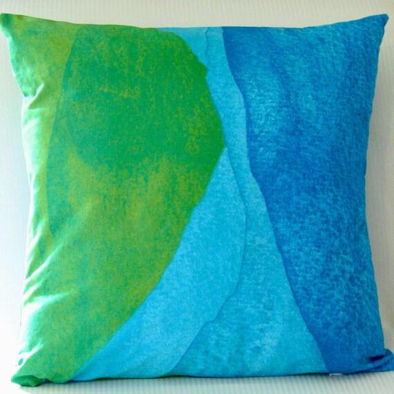Marimekko Decorative Throw Pillow Cover 20 x 20