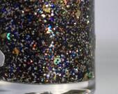 The God of Destiny - shimmering 3-free Nail Polish - 15 ml Bottle