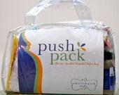 Push Pack a Hospital Labor Bag