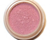 """50% off - limited time Grab it now - Natural Mineral BLUSH """"DONOVAN"""" Orchid Blue Cosmetics"""