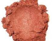 """LIMITED Edition Mineral Eye Shadow """" SAND GOLD """" 3 Grams"""
