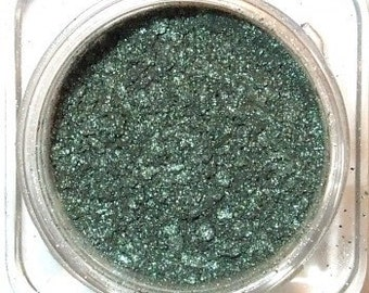 "Orchid Blue Cosmetics Mineral Eye Shadow ""GEMINI"" 3 Grams or 5 grams"