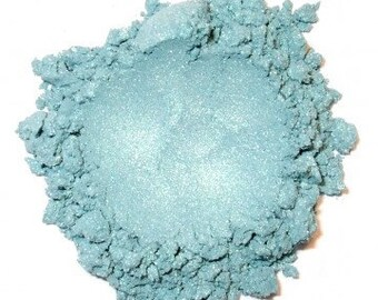 "Mineral Eye Shadow ""WINK""  3 grams or 5 Grams Orchid Blue Cosmetics"