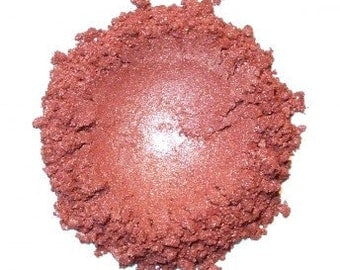 "Mineral Eye Shadow ""MAUVE MIST"" 3 Grams or 5 Grams"