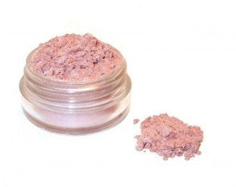 WINTER ROSE  Mineral Eye Shadow 3 Grams or 5 Grams Unique shade shifting