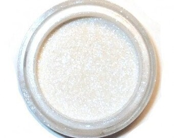 """Mineral Eye Shadow """" RED PRISMS """" 3 Grams or  5 grams Iridescent Sparkling Red"""