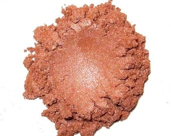 POUT Mineral Eye Shadow by Orchid Blue Cosmetics 3 Grams or 5 Grams